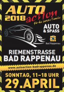 Autoaction Bad Rappenau
